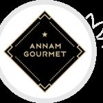 High quality Annam Gourmet logo