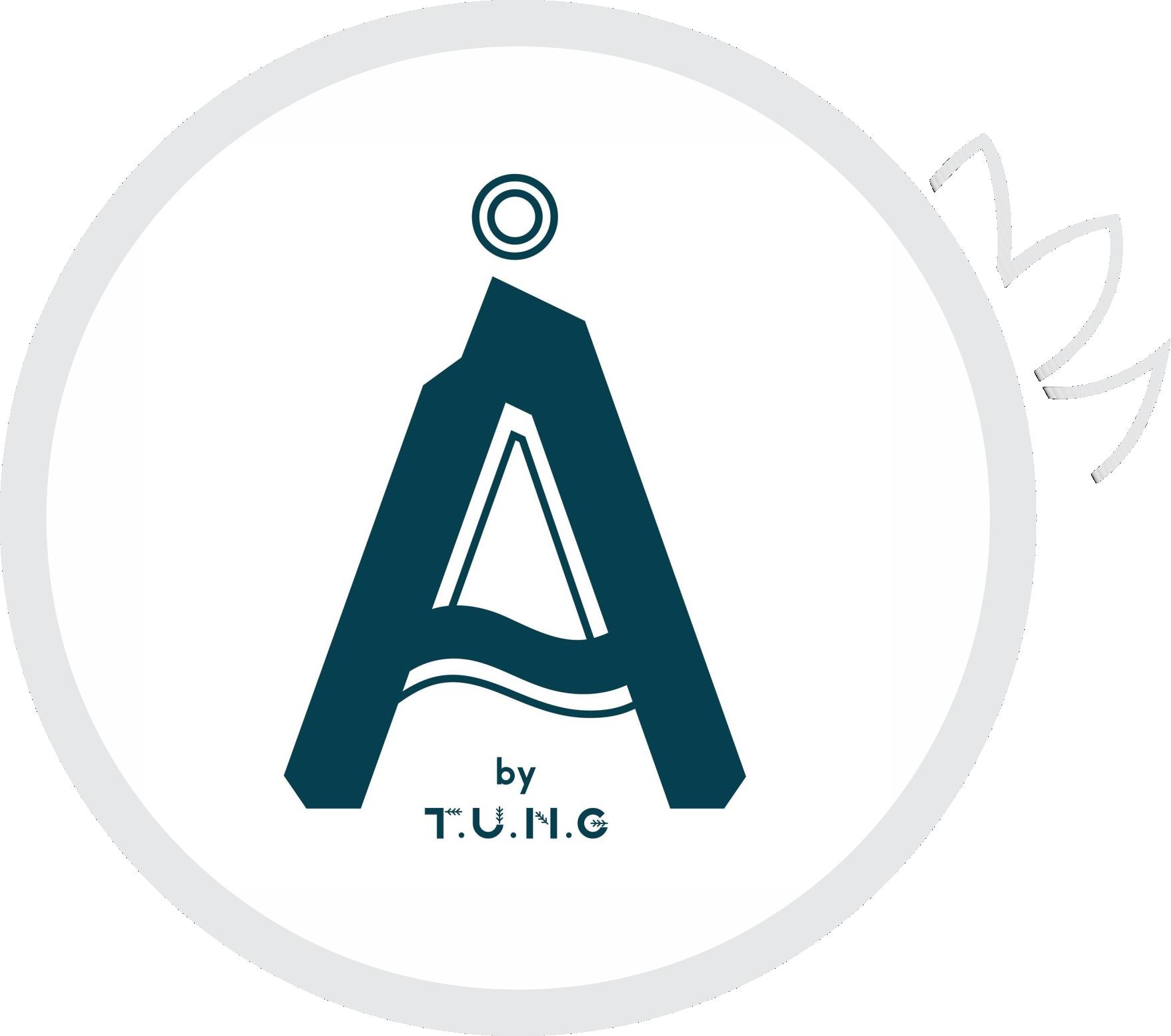 a by tung logo